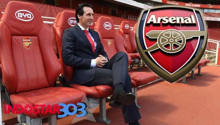 emery revolusi arsenal