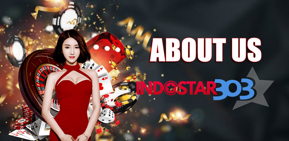 About Us Agen Judi Indostar303